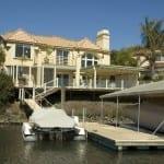 dock roofing