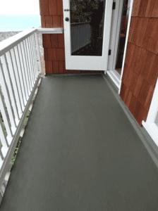 Deck Waterproofing, Gastonia, NC