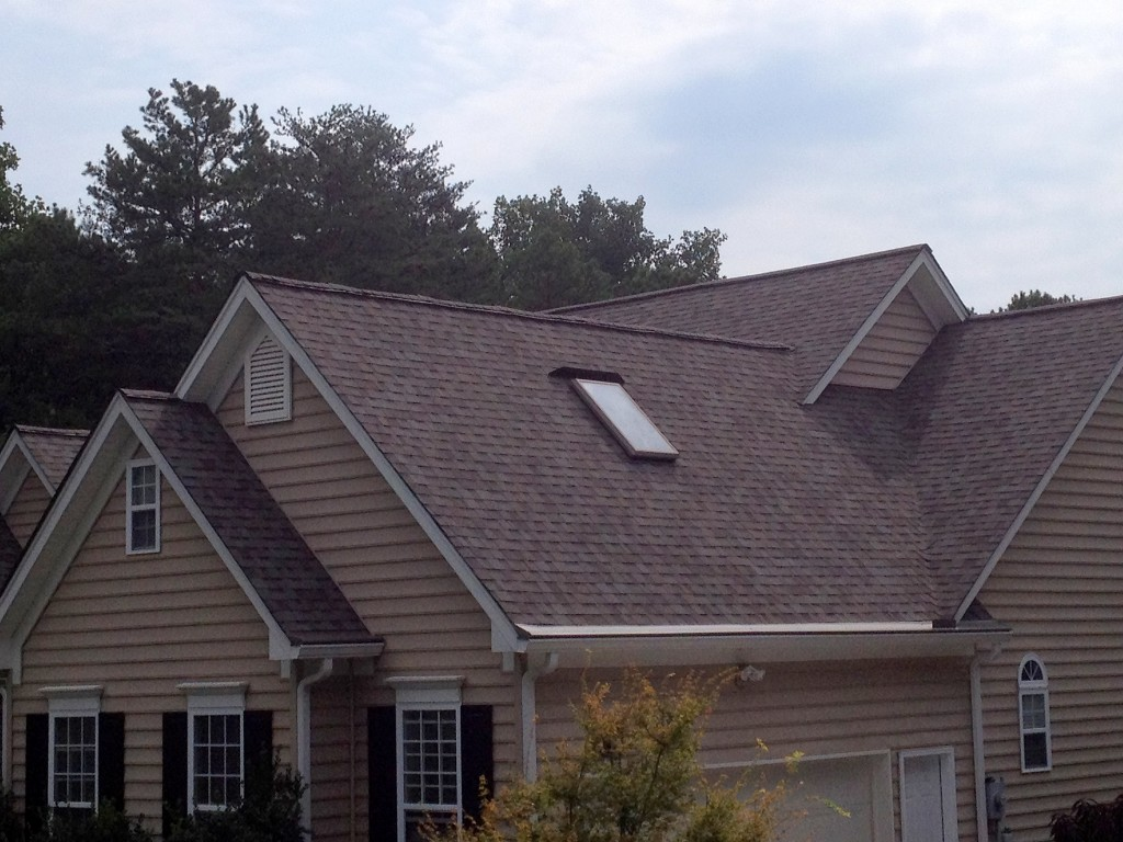 Roof Replacement, Charlotte, NC