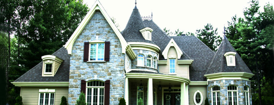 Elaborate Roof Designs In Charlotte Nc Race City Roofing
