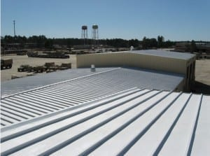 Commercial Roofing Services, Statesville, NC