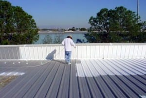 Benefits of a Reflective Roof Coating