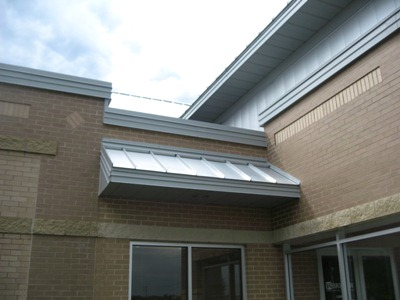 Metal Roofing Is a Great Choice for Protection from Weather Calamities