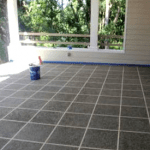 Deck Waterproofing in Huntersville, North Carolina