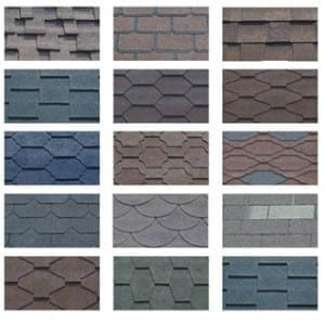 Although There Are Different Materials You Can Choose For Your Roof Shingles,  Asphalt Is By Far The Most Popular, Due To Its Low Cost And High Durability.