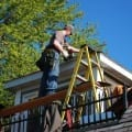 Roofing Installation, Hickory, NC