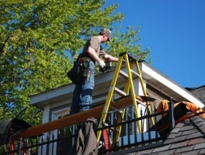Roofing Installation in Huntersville, North Carolina