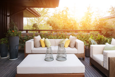 The Ultimate Decorative Deck Design for Entertaining