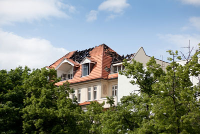 Tips for Recognizing Storm Damaged Roofs