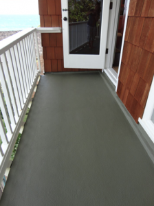 How to Keep Your Deck Looking Brand New With Deck Waterproofing