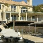 Dock Roofing in Mooresville, North Carolina