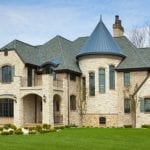 Elaborate Roof Designs in Mooresville, North Carolina
