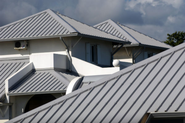 Metal Roofs Are Back For Good!