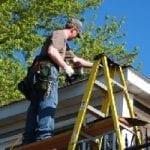Roofing Installation in Huntersville, North Carolina