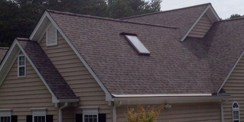 Roof Replacement in Mooresville, North Carolina
