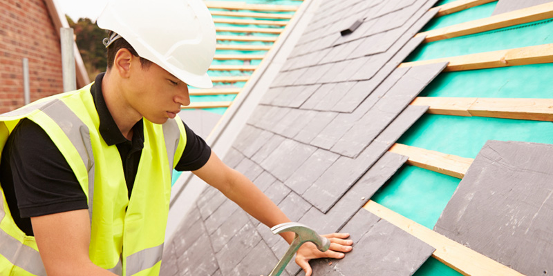 Free Roofing Estimates in Hickory, North Carolina