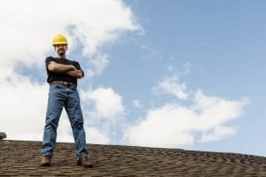 make sure that the roofing contractor you hire sees you first as a customer