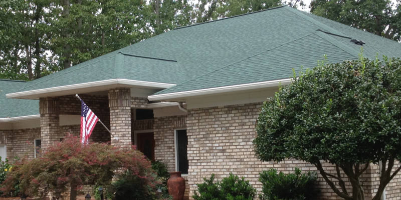 Roofing Contractors Amp Roofing Repair Charlotte