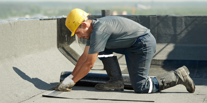 Specialty Roofing Services in Charlotte, North Carolina