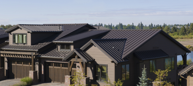 Why Metal Roofs are So Popular Now
