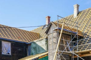 Roof Replacement: How to Best Prepare and What to Expect
