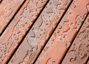 Deck Waterproofing: What it is and Why You Need It